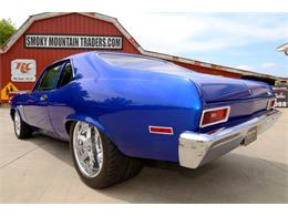1969 Chevrolet Nova (CC-1358597) for sale in Lenoir City, Tennessee