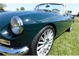 1967 MG MGB (CC-1358598) for sale in Troy, Michigan