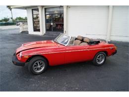 1979 MG MGB (CC-1350860) for sale in Miami, Florida
