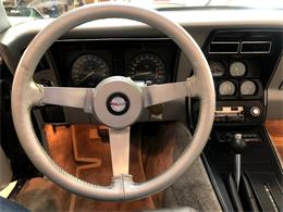 1978 Chevrolet Corvette (CC-1358600) for sale in North Canton, Ohio