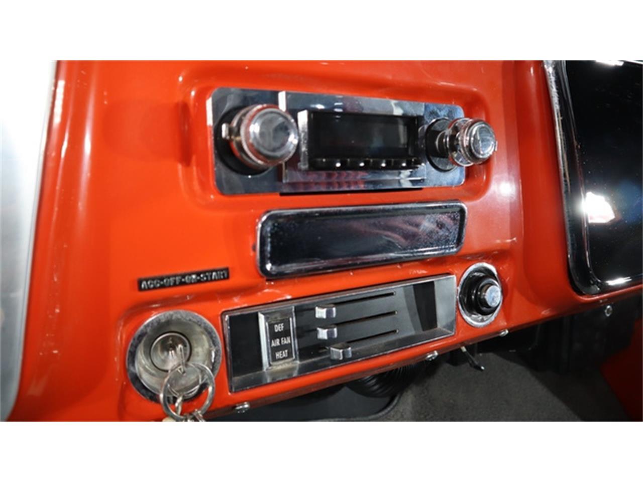 1969 Chevrolet Blazer (CC-1358601) for sale in Jackson, Mississippi