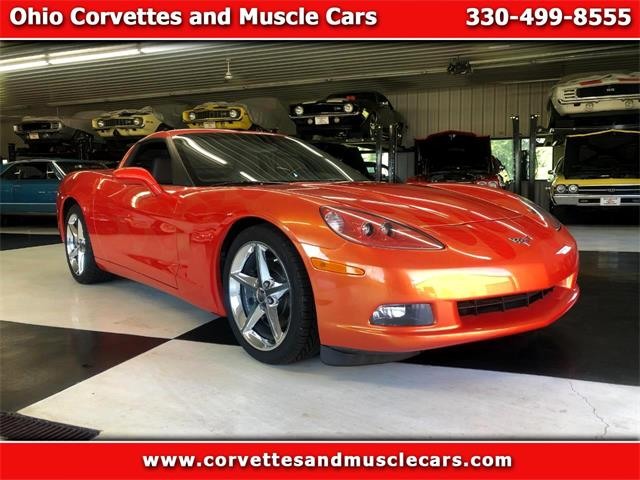 2013 Chevrolet Corvette (CC-1358602) for sale in North Canton, Ohio