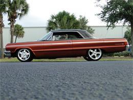 1964 Chevrolet Impala (CC-1358606) for sale in Palmetto, Florida