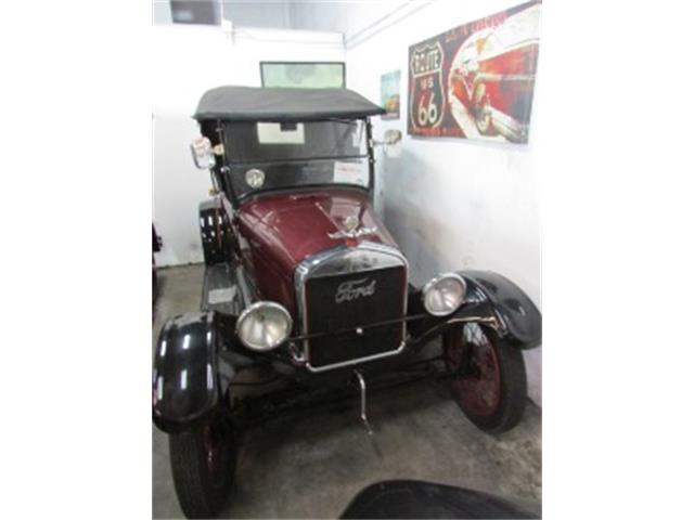 1926 Ford Model T (CC-1350861) for sale in Miami, Florida
