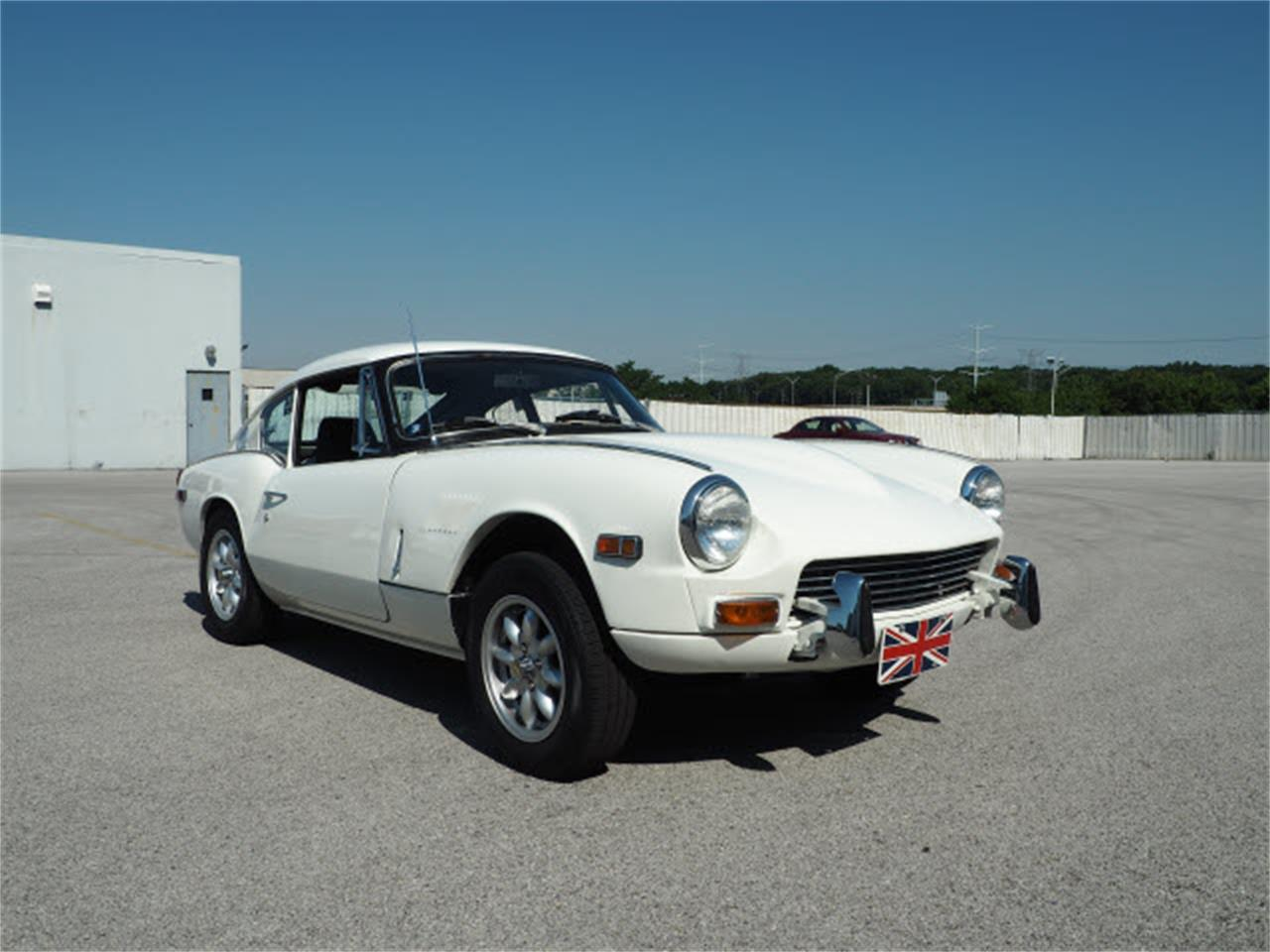1970 Triumph GT-6 (CC-1358634) for sale in Downers Grove, Illinois