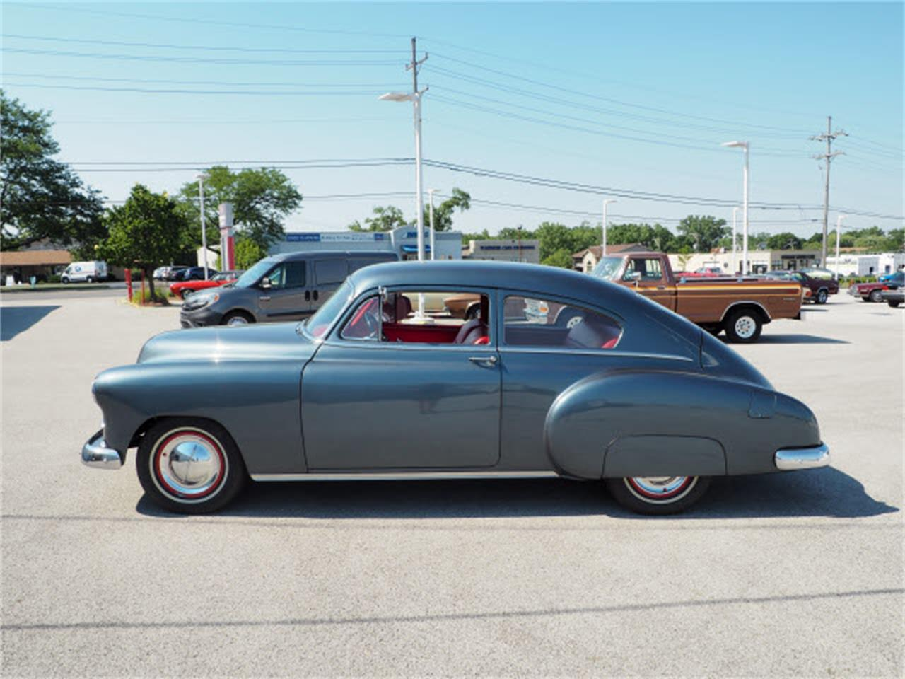 1949 Chevrolet Styleline (CC-1358636) for sale in Downers Grove, Illinois