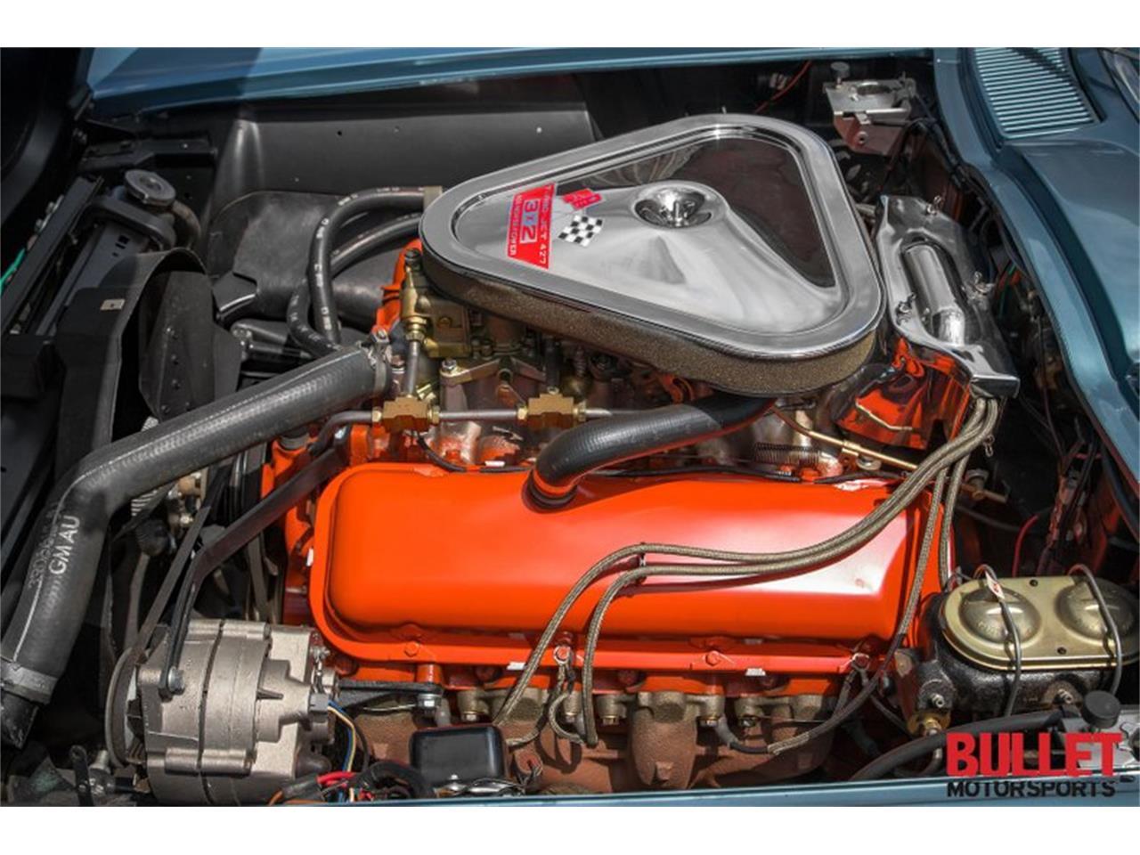 1967 Chevrolet Corvette (CC-1358643) for sale in Fort Lauderdale, Florida