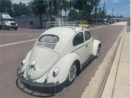1957 Volkswagen Beetle (CC-1358644) for sale in Clearwater, Florida
