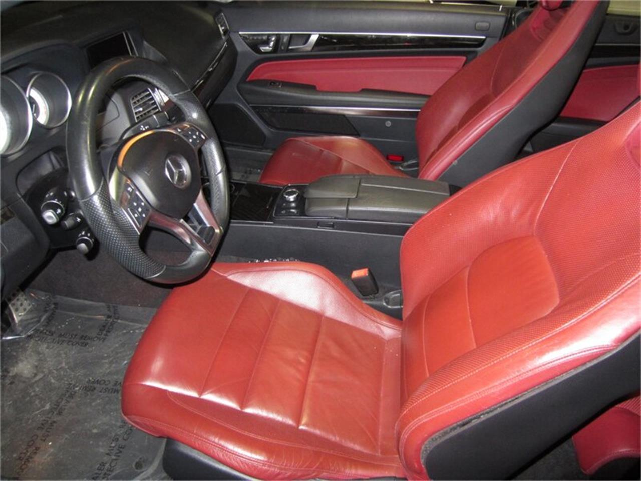 2016 Mercedes-Benz E-Class (CC-1358646) for sale in Delray Beach, Florida