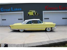 1956 Lincoln Premiere (CC-1350866) for sale in Hilton, New York