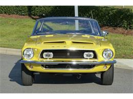 1968 Shelby GT500 (CC-1358662) for sale in Charlotte, North Carolina