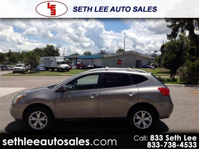 2010 Nissan Rogue (CC-1358670) for sale in Tavares, Florida