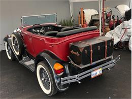 1931 Ford Phaeton (CC-1358672) for sale in Los Angeles, California
