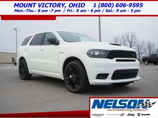 2020 Dodge Durango (CC-1358673) for sale in Marysville, Ohio