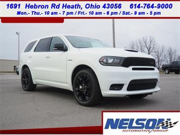 2020 Dodge Durango (CC-1358673) for sale in Marysville, Ohio