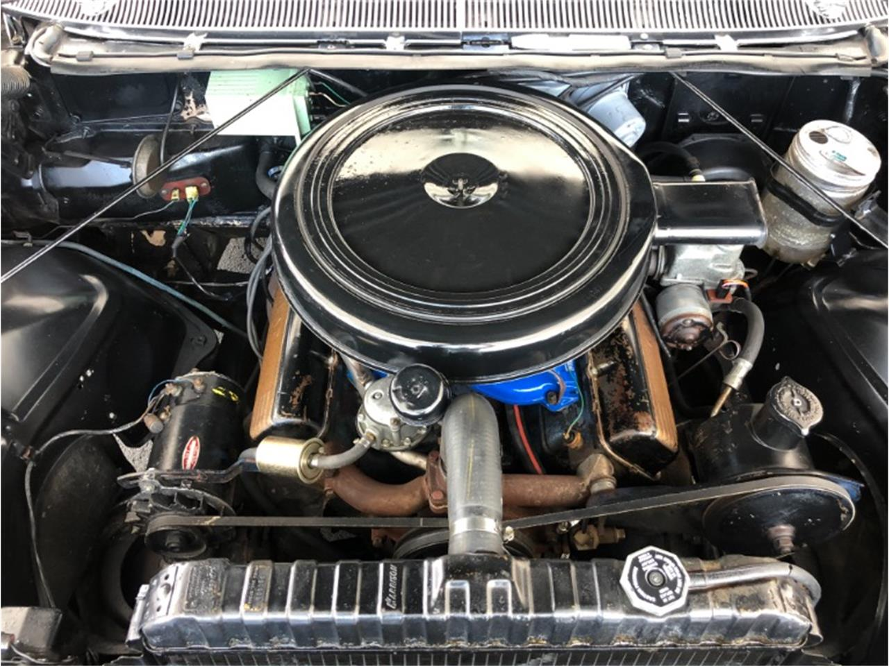1960 Cadillac Series 62 (CC-1358674) for sale in Los Angeles, California