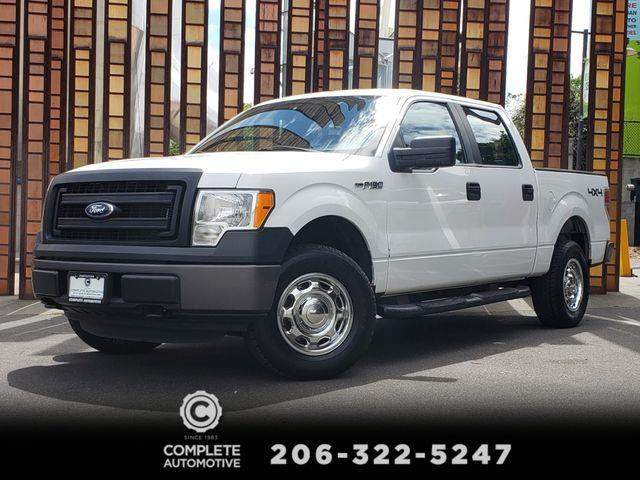 2013 Ford F150 (CC-1358678) for sale in Seattle, Washington