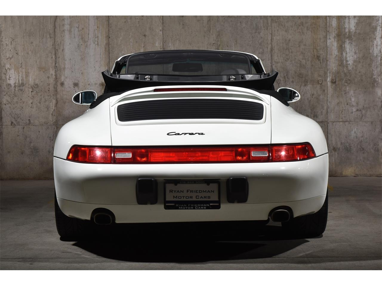 1996 Porsche 911 (CC-1358681) for sale in Valley Stream, New York