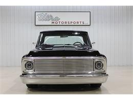 1971 Chevrolet C10 (CC-1358686) for sale in Fort Wayne, Indiana
