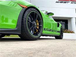 2019 Porsche 911 GT3 RS (CC-1358687) for sale in Anaheim, California