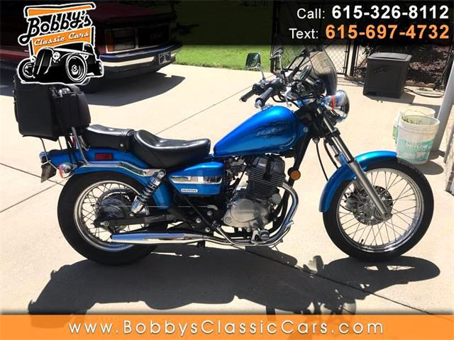 2009 Honda Motorcycle (CC-1358688) for sale in Dickson, Tennessee