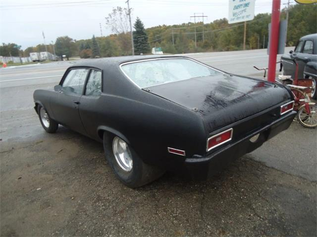 1973 Chevrolet Nova (CC-1350869) for sale in Jackson, Michigan