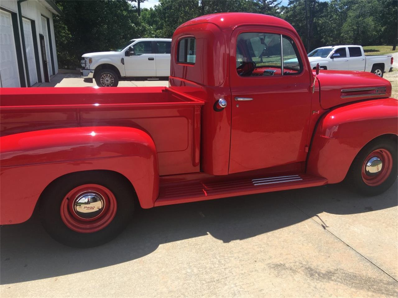 1950 Ford F1 (CC-1358692) for sale in Clarksville, Georgia