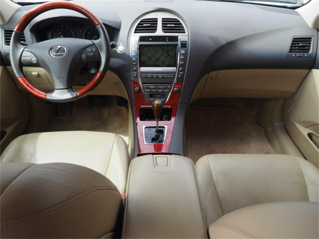 2008 Lexus ES (CC-1358695) for sale in Tacoma, Washington