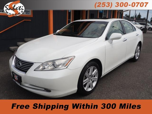 2008 Lexus ES (CC-1358695) for sale in Tacoma, Washington