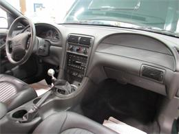 2001 Ford Mustang (CC-1358708) for sale in O'Fallon, Illinois