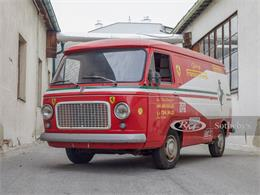 1973 Fiat 238 (CC-1358710) for sale in London, United Kingdom