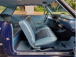 1965 Chevrolet Malibu (CC-1358713) for sale in Eugene, Oregon