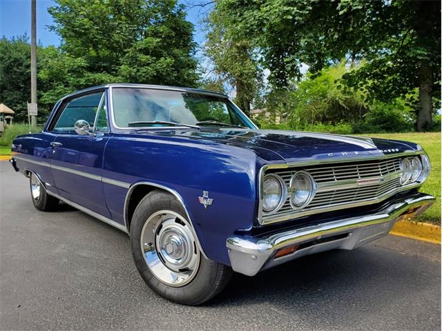 1965 Chevrolet Malibu (CC-1358713) for sale in Eugene, Oregon
