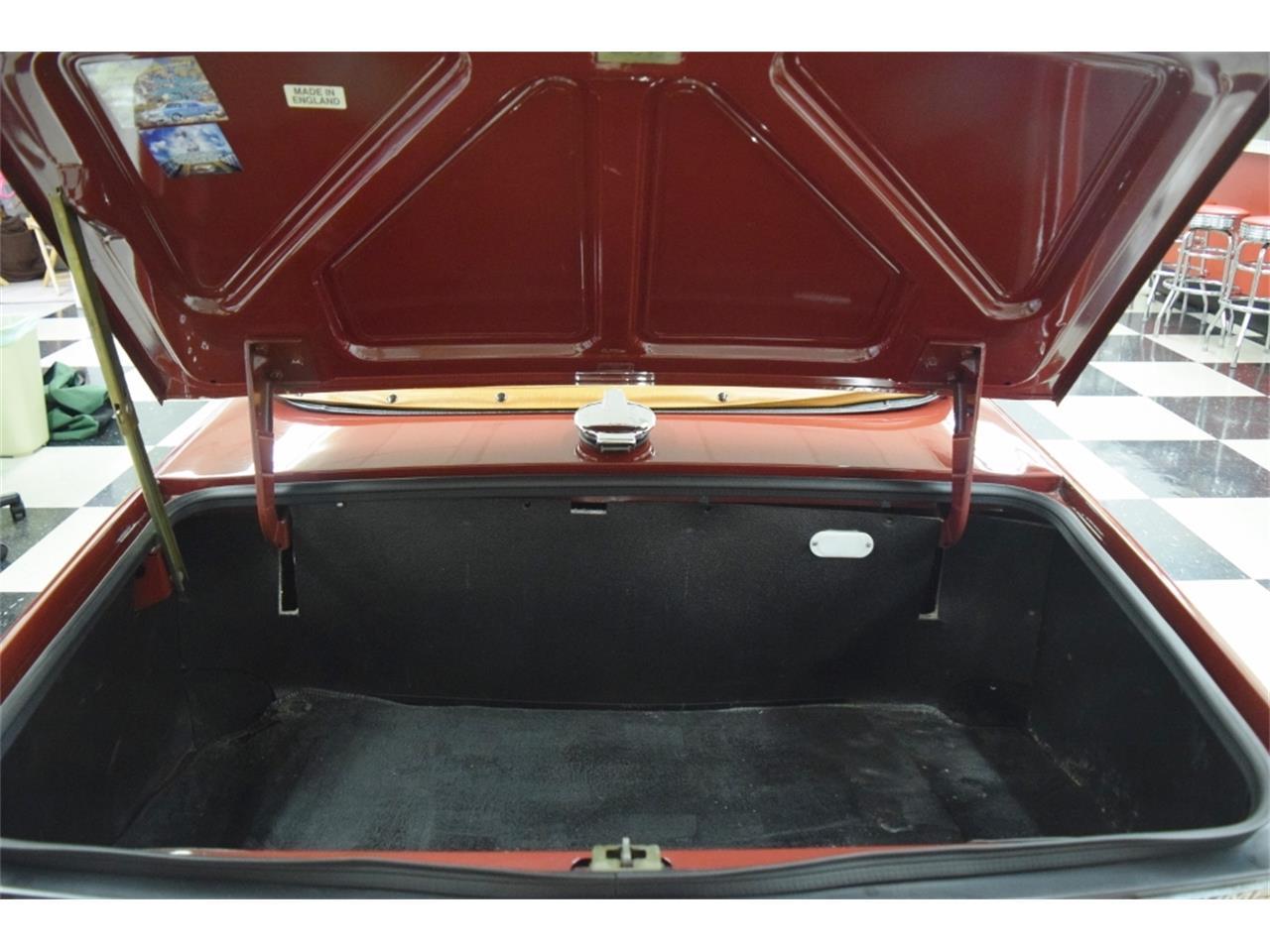 1973 Triumph TR6 (CC-1358732) for sale in Fredericksburg, Virginia