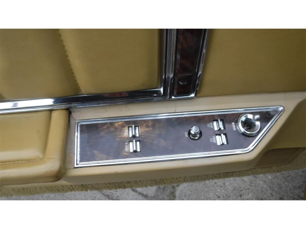 1977 Lincoln Mark V (CC-1358734) for sale in MILFORD, Ohio