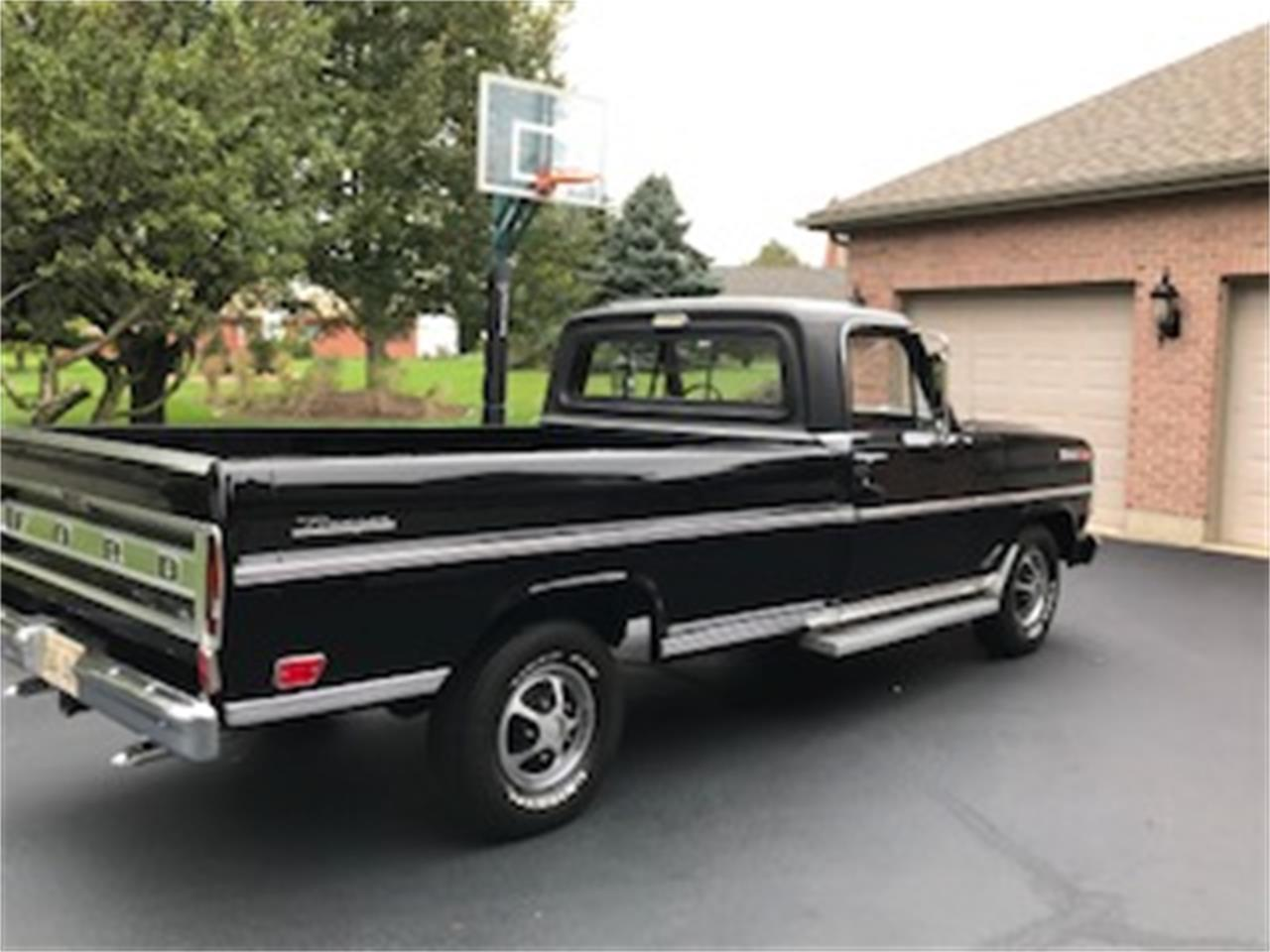1969 Ford F100 (CC-1358736) for sale in Saint Charles, Illinois