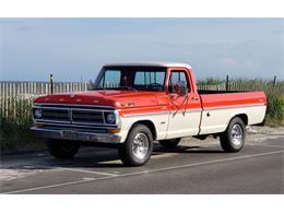 1972 Ford F250 (CC-1358737) for sale in Charleston, South Carolina