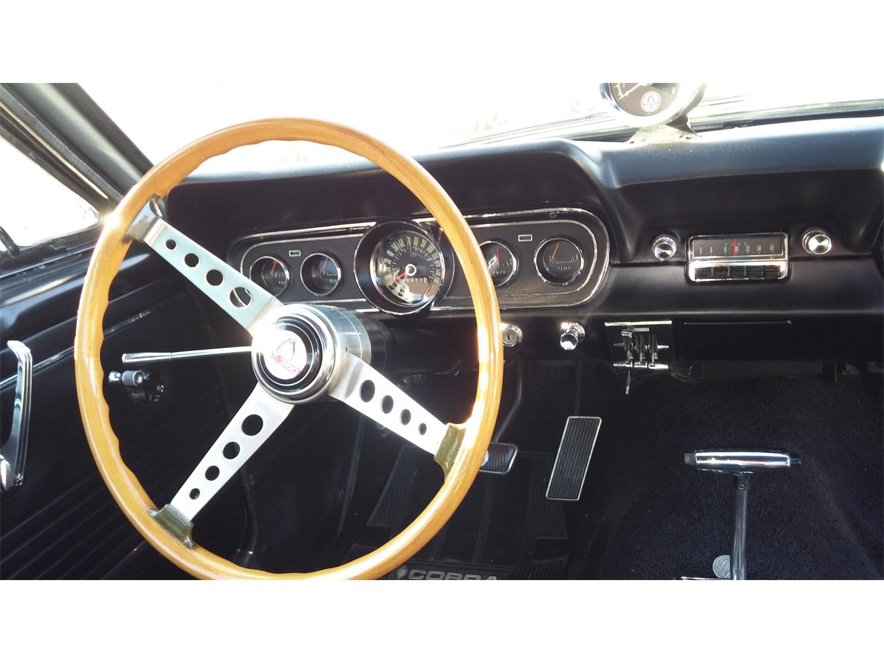 1966 Shelby GT350 (CC-1358738) for sale in Scottsdale, Arizona
