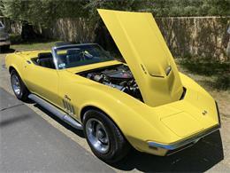 1969 Chevrolet Corvette (CC-1358740) for sale in Napa, California