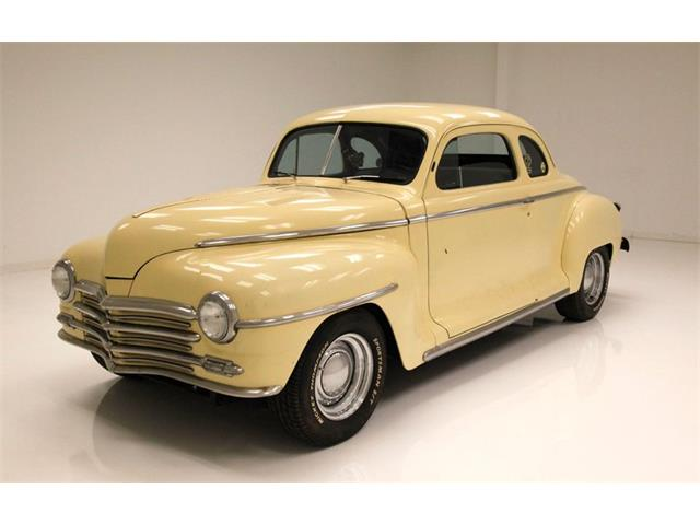 1946 Plymouth Coupe (CC-1358759) for sale in Morgantown, Pennsylvania