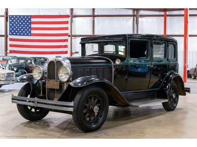 1929 Oakland Model 30