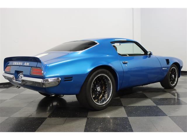 1971 Pontiac Firebird (CC-1358774) for sale in Ft Worth, Texas