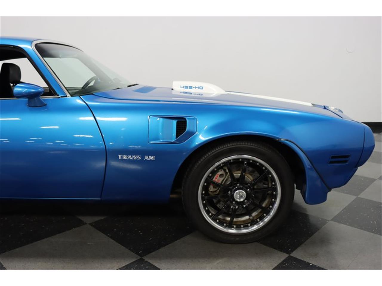 1971 Pontiac Firebird (CC-1358774) for sale in Ft Worth, Texas