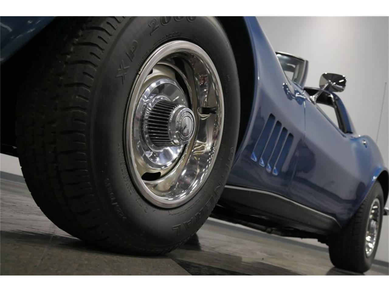 1968 Chevrolet Corvette (CC-1358784) for sale in Lavergne, Tennessee
