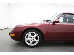 1996 Porsche 993 (CC-1358791) for sale in Beverly Hills, California