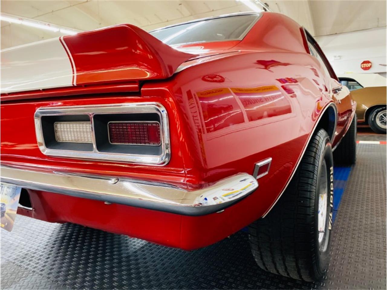 1968 Chevrolet Camaro (CC-1358797) for sale in Mundelein, Illinois