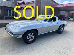 1966 Chevrolet Corvette (CC-1358801) for sale in Annandale, Minnesota