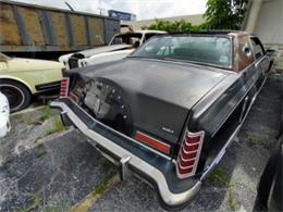 1977 Lincoln Continental Mark V (CC-1358806) for sale in Miami, Florida