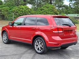 2018 Dodge Journey (CC-1358817) for sale in Hope Mills, North Carolina