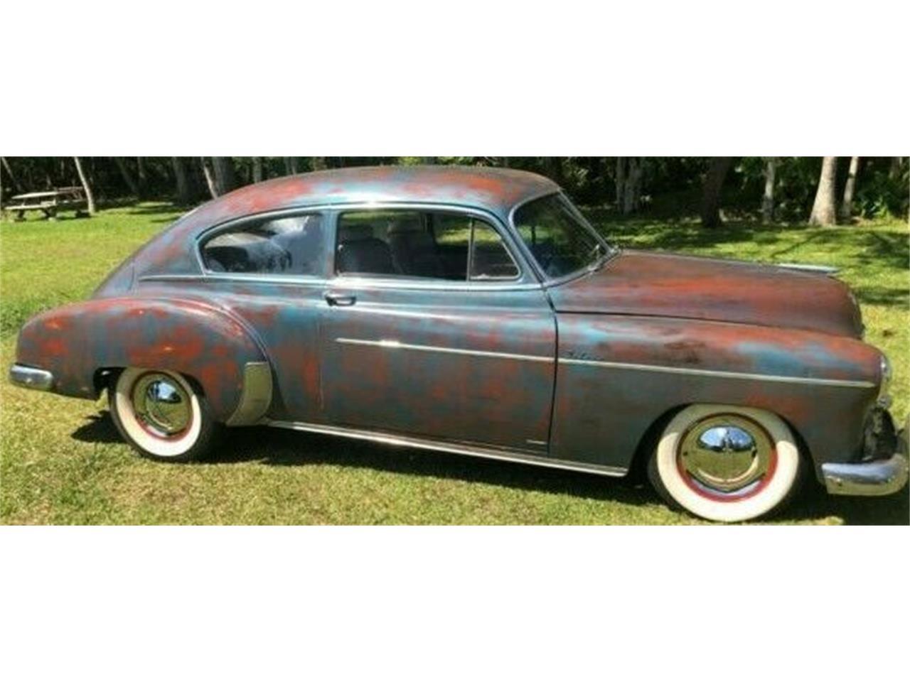 1950 Chevrolet Fleetline (CC-1358820) for sale in Cadillac, Michigan